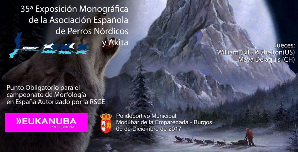 XXXV Exposición Monográfica de la A.E.P.N.